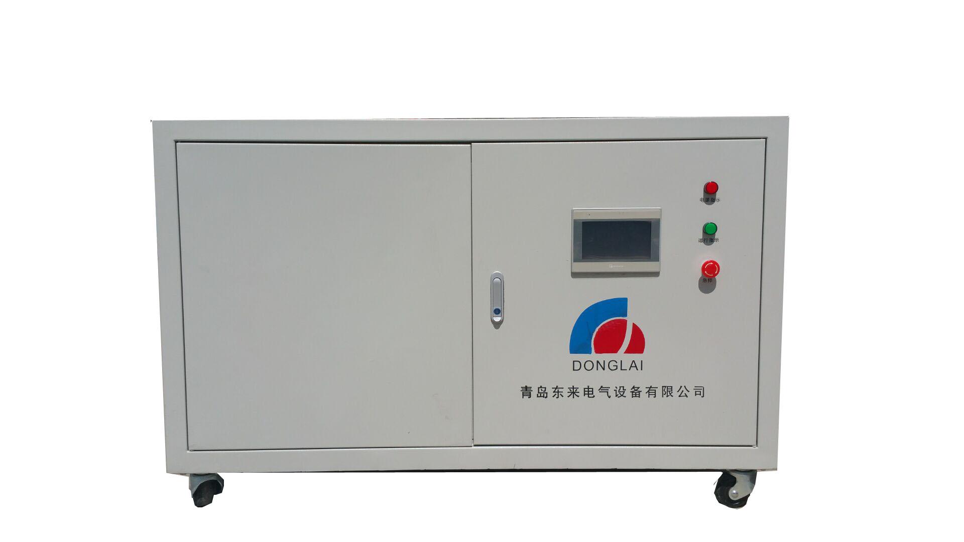 全自动直流大电流发生器SDDL-1000Z