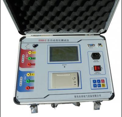 SDBB-II变压器变比组别雷竞技