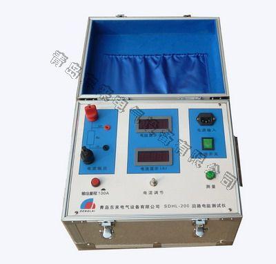 回路电阻雷竞技(接触电阻雷竞技)