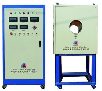 温升大电流发生器
