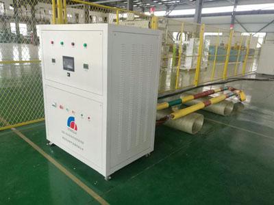 全自动温升大电流发生体系统
